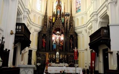 Kościół farny pw. św. Wawrzyńca w Kutnie